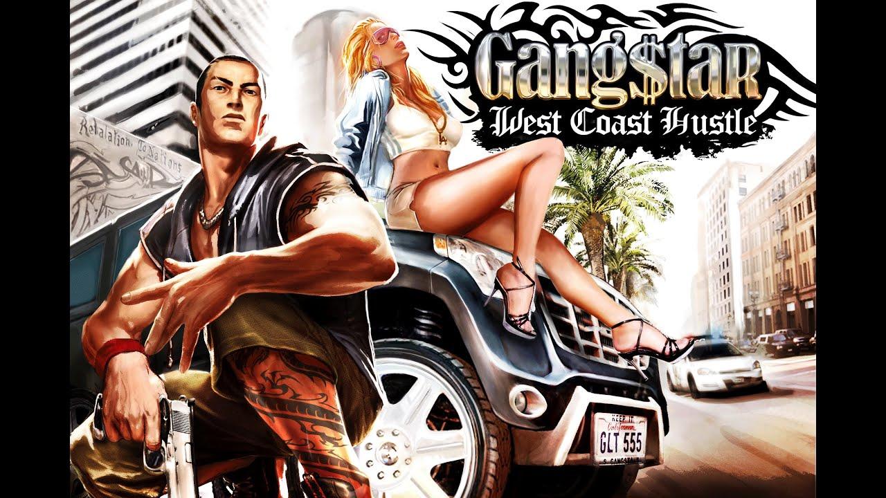 gangstar west coast hustle apkpure