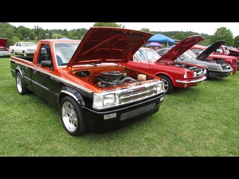 25th Annual Ticonderoga Area Car Show 2017 in Ticonderoga New York
