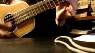 El alfarero - Mandolina 1º Voz