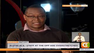 | TOWNHALL | Tackling Corruption Menace in Kenya [Part 2]