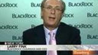 Fink Says 30 Days to Determine Whether Bondholders Sue: Video