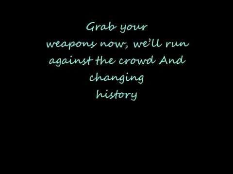 Music video Black Veil Brides - New Religion