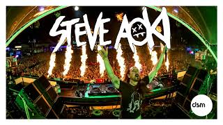 STEVE AOKI MIX 2021 - Best Songs & Remixes Of All Time