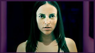 The Girl in the Basement - OLGA KAY - BlackBoxTV