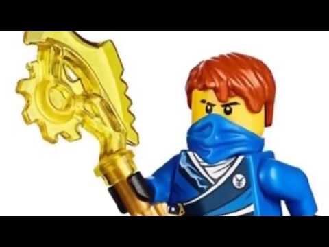 Доставка Лего Сити - YouTube