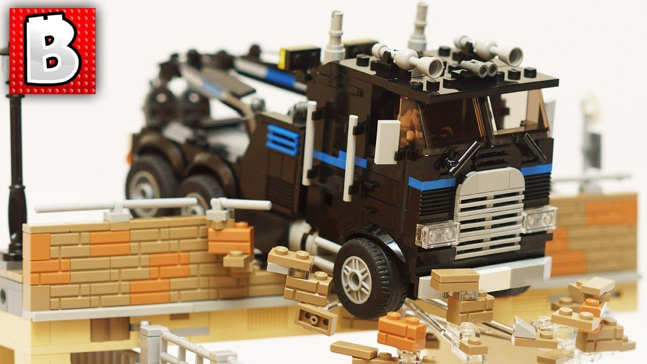 Terminator  Toy Car