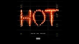 Young Thug - Hot (Remix) Ft. Gunna & Travis Scott (8D AUDIO) [BEST VERSION] 🎧