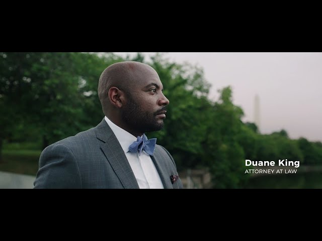 Check out The Law Offices of Duane O. King - we protect the rights of injured victims!