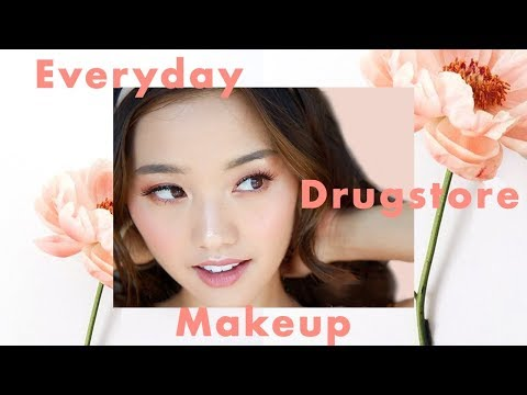 Best Natural Eye Makeup - How to Do Natural Eye Makeup
