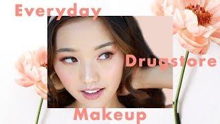 Gambar cover Everyday Drugstore Makeup Tutorial