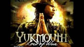 Yukmouth -This is how we ball