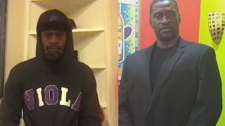 'stand strong and stand together'   ex-nba star stephen jackson on the death of george floyd
