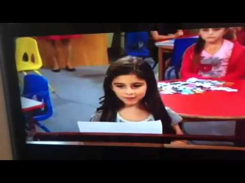 Austin and Ally- The Butterfly Song, And The Ladybug Song