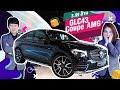 #Hotprice 🔥 เพียง 3.99 ล้าน GLC43 Coupe AMG วิ่งน้อย 12,xxx กม. Warranty ถึงเดือนกค.ปี2021
