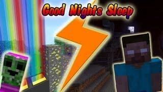 Обзор Мода Minecraft Мир Снов! (Good Nights Sleep) №65