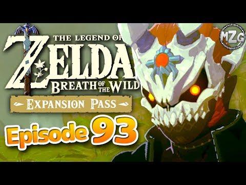 Dark Armor! Misko's EX Journal 2! - The Legend Of Zelda: Breath Of The Wild Gameplay - Episode 93
