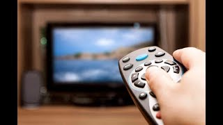 Что делать, если поломал редкий пульт от телевизора и нигде не можешь найти купить его