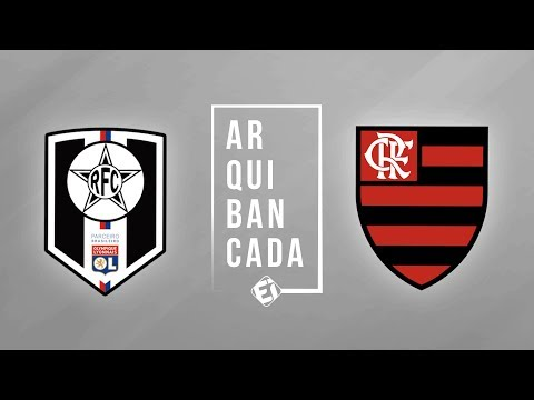 FLAMENGO x RESENDE (narração AO VIVO) - Campeonato Carioca