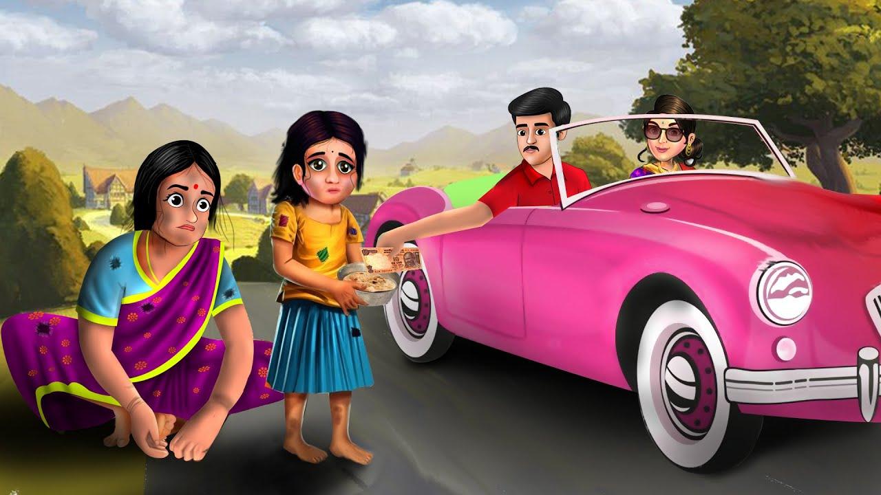 రైతు బార్య VS సాఫ్ట్వేర్ భార్య EP 12 | FARMER WIFE VS ENGINEER WIFE | TELUGU STORIES | COMEDY VIDEOS