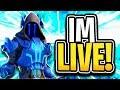 🔴LIVE! *SQUADS CUSTOM MATCHMAKING SCRIMS!!* | Fortnite Battle Royale | Road To 3k Subs