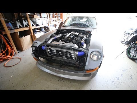 The MOST HATED Engine Swap Gets Removed!