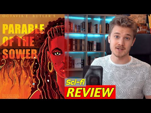 Parable of the Sower – Scifi REVIEW