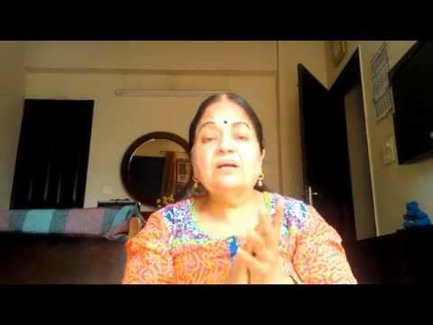 AAJ TO KAILASH MEIN - SHIV BHAJAN BY ASHA GUPTA