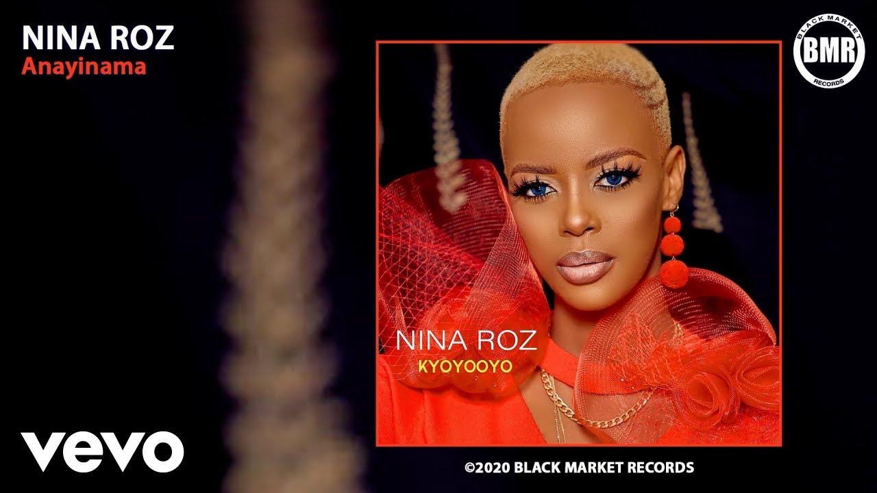 Download Nina Roz - Anayinama (Official Audio)