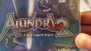 Retro Unboxing: Alundra 2: A New Legend Begins
