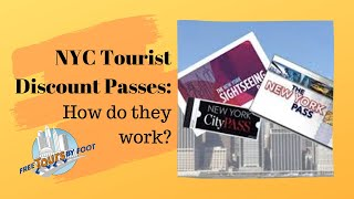 New York City Passes | How Do They Work & Reviews