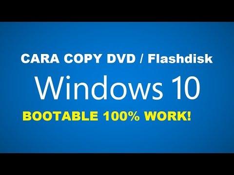 cara-copy-dvd-flashdisk-installer-windows-10---non-bootable-jadi-bootable-image