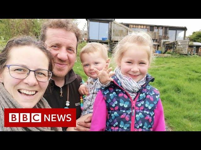 How do you live off-grid? - BBC News