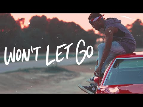 Won't Let Go (Official Music Video) - Travis Greene