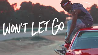 Download Won't Let Go (Official Music Video) - Travis Greene Mp3 and Videos