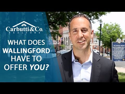 Join Me On A Video Tour Of Wallingford Connecticut