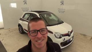 RENAULT Twingo 0.9 TCe 90ch energy Edition One