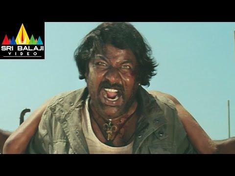 Dopidi Movie Vijay And Jeeva Action Scene | Vijay, Trisha, Saranya | Sri Balaji Video