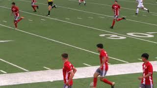 Wichita North vs KMC, Gentlemen's Soccer, 10-18-18, Part 3