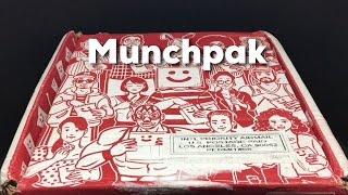 Munchpak Snacks Subscription Box Review