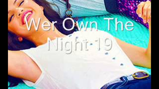We Own The Night 19