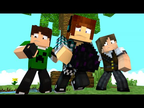 Minecraft: Guerra do OVO !! - (Mini-Game Novo)