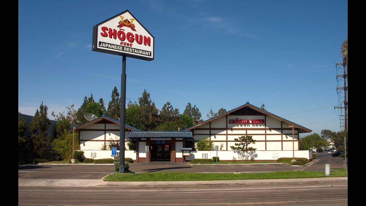 Bachelor Party At Shogun Kobe Restaurant Kearny Mesa San Diego