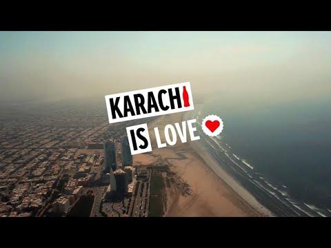 Karachi Is Love