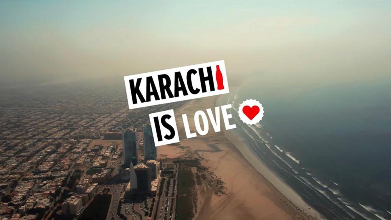 Download Karachi Is Love