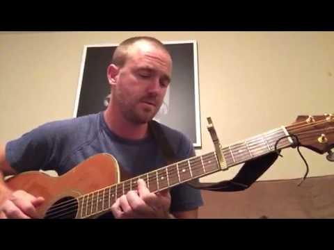 Never Going Back Cover- Trevor Zinn