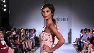 Sherri Hill New York Fashion Week - Spring 2015 collection