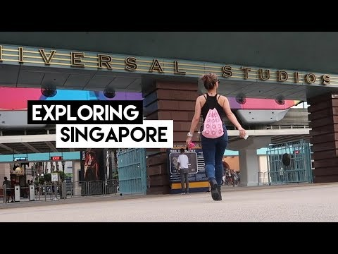 Mixed Emotions sa Singapore