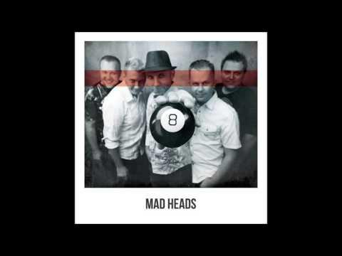 Кліп Mad Heads - Любов