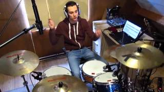 Kensington - War Drum cover Niels