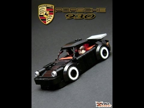 lego porsche tutorial part 3 youtube. Black Bedroom Furniture Sets. Home Design Ideas